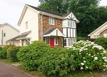 Thumbnail 3 bed detached house to rent in Marks Drive, Bodmin