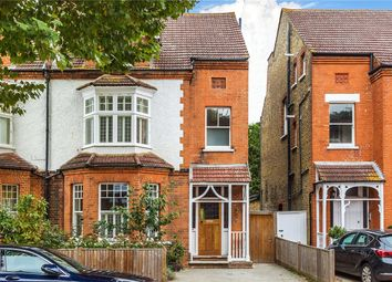 Thumbnail 5 bed semi-detached house to rent in Victoria Avenue, Surbiton