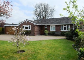 Thumbnail 4 bed bungalow for sale in Colwall Green, Malvern, Herefordshire