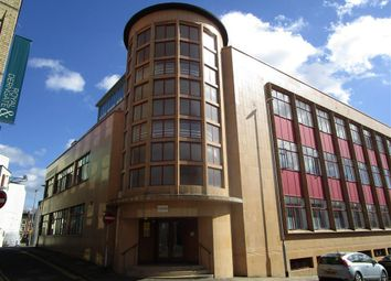 Thumbnail 1 bedroom flat to rent in Guildhall Road, Northampton