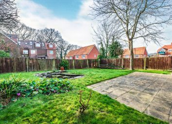 4 bed detached house for sale in Claremont Road, Redhill RH1