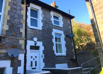 2 bed maisonette for sale in Eastfield Park, Weston-Super-Mare BS23