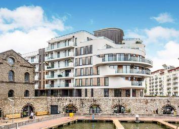 Invicta, Millennium Promenade, Bristol BS1. 3 bed flat