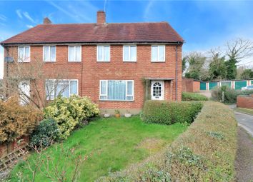 Thumbnail 3 bed semi-detached house for sale in Rosehill Gardens, Abbots Langley