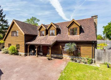 4 bed detached house for sale in Priory Road, Forest Row, East Sussex RH18