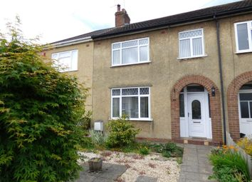 Thumbnail 3 bed terraced house for sale in Green Dragon Road, Winterbourne, Bristol