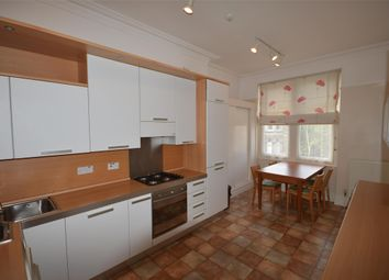 Thumbnail 1 bed flat to rent in B Redland Road, Bristol