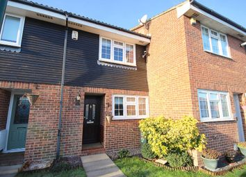 Thumbnail 2 bedroom terraced house for sale in Brewers Field, Dartford
