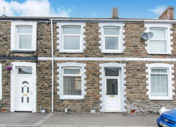 Thumbnail 2 bed terraced house for sale in Pendrill Street, Neath