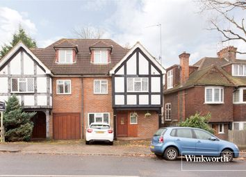 Thumbnail 2 bed flat for sale in North End Road, Golders Green, London