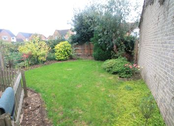 Thumbnail 3 bed detached house to rent in Waxwing Close, Aylesbury