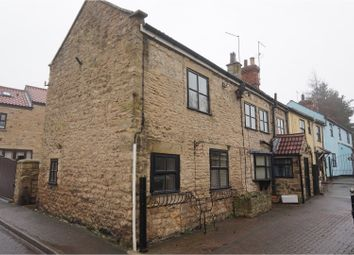 Thumbnail 3 bed cottage for sale in High Street, Rotherham