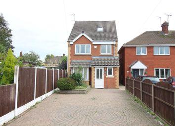 4 bed detached house for sale in Dark Lane, Bedworth CV12
