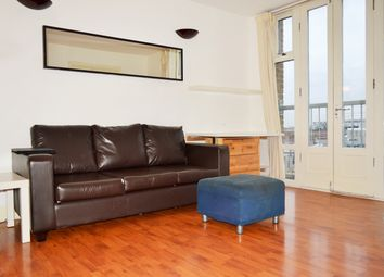 Thumbnail 1 bed flat to rent in Fairfield Road, Bow, East London