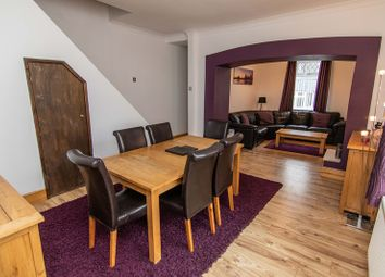 Thumbnail 3 bed terraced house for sale in Clarence Street, Brynmawr, Ebbw Vale
