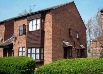 Thumbnail Studio to rent in Runnymede Court, Runnymede Road, Stanford Le Hope, Essex