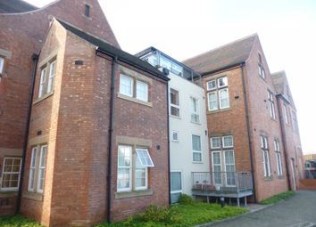 Thumbnail 2 bed flat to rent in Bromley House, The Manor, Beeston