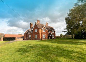5 bed detached house for sale in Spernal Lane, Spernal, Studley, Warwickshire B80