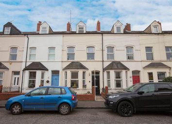 Thumbnail 4 bedroom terraced house for sale in 36, Belmont Avenue, Belfast