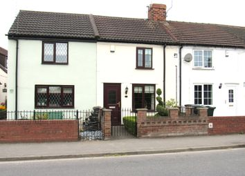 Thumbnail 2 bed cottage for sale in High Street, Austerfield, Doncaster