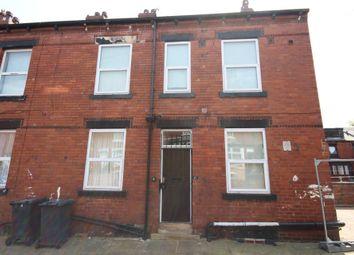 Thumbnail 1 bedroom flat to rent in Harlech Street, Leeds