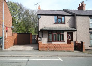 Thumbnail 2 bed semi-detached house for sale in Gutter Hill, Johnstown, Wrexham