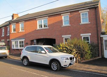 Thumbnail 3 bed flat to rent in New Road, Swanmore, Southampton