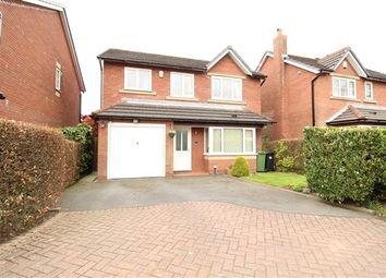 Thumbnail 4 bed property for sale in Havisham Close, Bolton