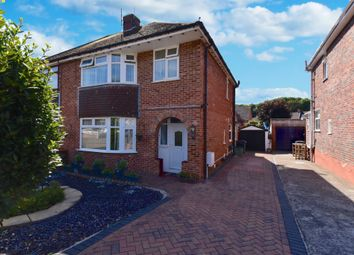 Thumbnail 3 bed property for sale in Westbourne Grove, Yeovil