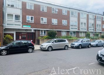 Thumbnail 1 bed flat to rent in Banner Street, London
