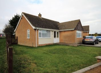 Thumbnail 2 bed detached bungalow for sale in Alison Crescent, Whitfield