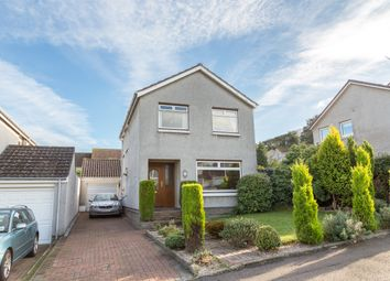 Thumbnail 3 bed detached house for sale in Balmoral Drive, Kirkcaldy