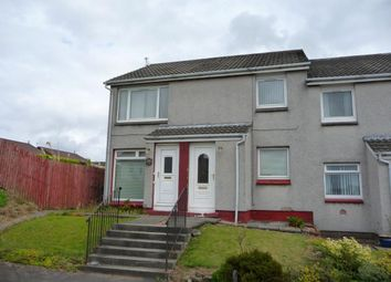 Thumbnail 2 bed flat to rent in Tolsta Crescent, Polmont