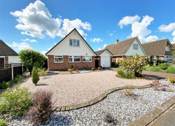 Thumbnail 3 bed detached bungalow for sale in Beacon Heights, Newark