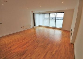 2 bed flat to rent in 1 William Jessop Way, Docklands, Liverpool, Merseyside L3