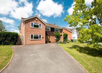 5 bed detached house for sale in Elizabeth Road, Henley-On-Thames RG9