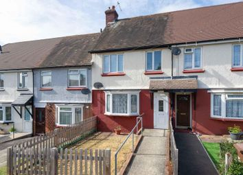Thumbnail 3 bedroom terraced house to rent in Calder Road, Maidstone