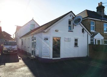 Thumbnail Office to let in Pine Road, Winton