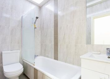 Thumbnail 1 bed flat to rent in Tiddesley Road, London