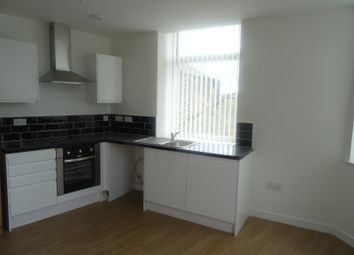 2 bed flat to rent in Sunbridge Road, Bradford 1, West Yorkshire BD1