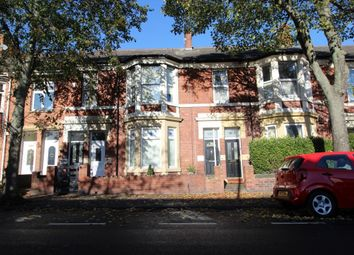 Thumbnail 3 bed flat to rent in Queen Alexandra Road, North Shields