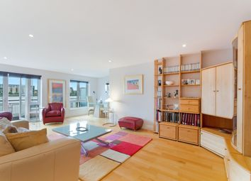 Thumbnail 3 bed flat for sale in St Davids Square, Isle Of Dogs, London