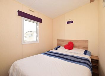 Thumbnail 3 bed mobile/park home for sale in Rookley Country Park, Rookley, Isle Of Wight