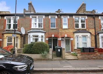 Thumbnail 1 bed flat for sale in Callis Road, Walthamstow, London