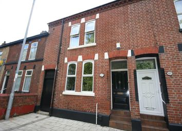 Thumbnail 3 bed terraced house for sale in Church Street, Runcorn