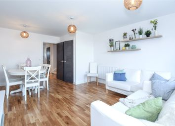 Thumbnail 2 bed end terrace house for sale in Medland Mews, Chertsey, Surrey