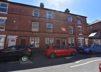 Thumbnail 3 bed terraced house for sale in Holgate Road, The Meadows, Nottingham