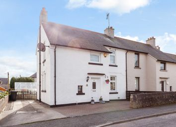 Thumbnail 3 bedroom semi-detached house for sale in Market Street, Dyce, Aberdeen City