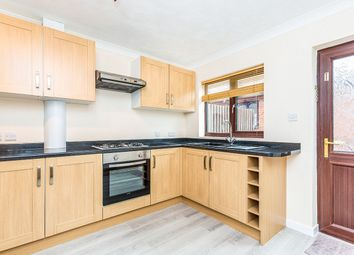 Thumbnail 2 bed property for sale in Stapleton Lane, Barwell, Leicester