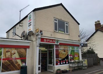 Thumbnail 2 bedroom flat to rent in Spar Stores, The Strand, Starcross, Devon